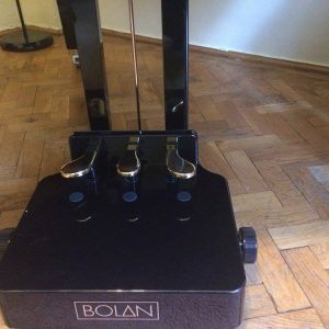 sistem extensie pedale Boem Club Pianos