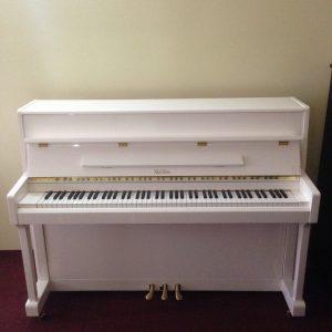 pianina acustica rich weber